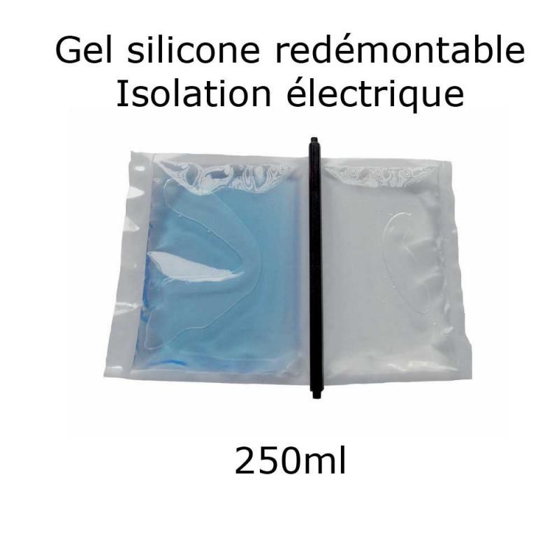 Gel silicone