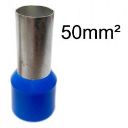 embout de câblage 50mm²